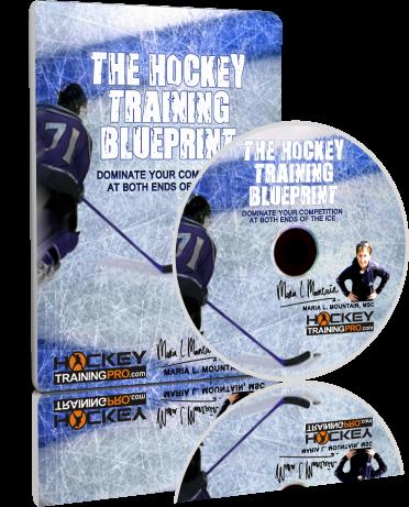 Hockeytrainingblueprint off ice training for hockey players the hockey training blueprint video tutorials malvernweather Choice Image