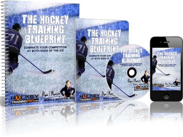Hockey Training Blueprint